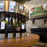 Savi Urban Market Wine Machine