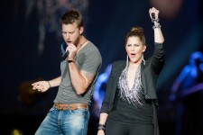 Lady Antebellum. Photo Credit: Kate Awtrey © 2012